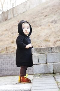 8cdc20a6373 I want it to be cold enough here for her to wear this. Storing Baby