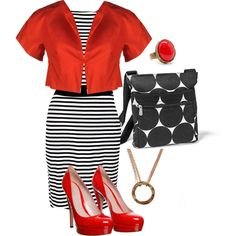 Working girl this organizing shoulder bag is awesome for office to night out to shopping!