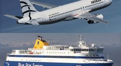The idiot's 2016-2017 Guide to get from Athens to Santorini by ferry or by plane. Timetables, flights and tips for tickets.