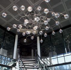 Big Bubbles Pendant | Harco Loor at Lightology