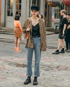 Style Grounge Summer 54 Ideas For 2019 Trendy Fashion, Korean Fashion, High Fashion, Fashion Outfits, Womens Fashion, Fashion Tips, Street Style Vintage, Asian Street Style, Grunge Goth
