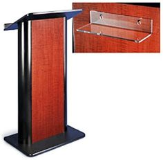 23 Best Podium Images On Pinterest Music Stand Wood And