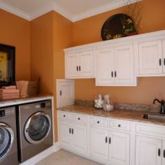 laundry room colors laundry room