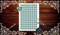 Star Wars Printable Planner Stickers - DIY Print at Home Planner Stickers