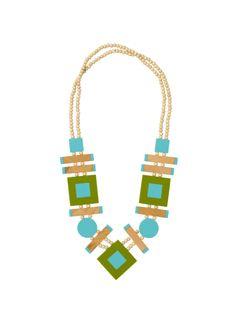 Marimekko jewellery - spring 2013