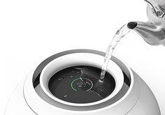 Humidifier Product Design #productdesign
