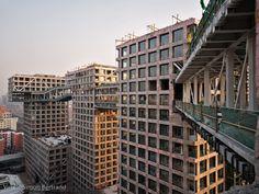 architect steven holl - Google zoeken