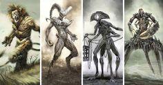 signos zodiaco oscuros