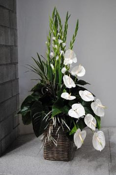 Best Beautiful Tall Floral Arrangement Pictures 13 ...Read More...