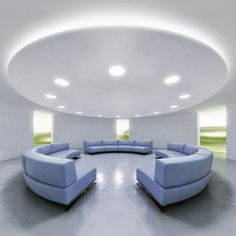 From a range of Prolicht fittings exclusively supplied by Wilie Duggan Lighting, Ireland.  www.williedugganlighting.com