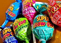 Super Blow Pops