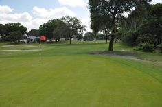 Casselberry Golf Club features a par-69 golf course classically designed by Paul McClure.