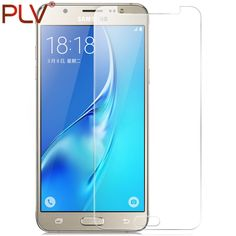 For Samsung Galaxy J3 J5 J7 2015 2016 Tempered Glass Guard Film 9H 0.26mm Ultra Real Premium Screen Protector For J1 J1 Ace 2017