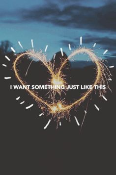Something just like this // Coldplay