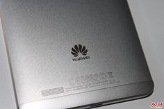 Huawei Sees 35% Revenue Growth for 2015