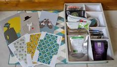 La Thébox* a tout l'air d'un petit plaisir quotidien pour une grande joie tous les mois...