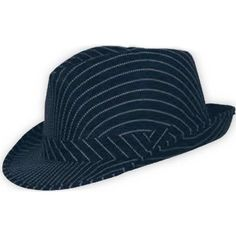 a7a173fc97b34 25 Best Felt Fedora Hats with an imprinted logo on the belt or on ...