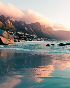 Cape Town, South Africa Places To Travel, Travel Destinations, Places To Go, Garden Route, Roadtrip, African Safari, Rest Of The World, Africa Travel, Beach Fun