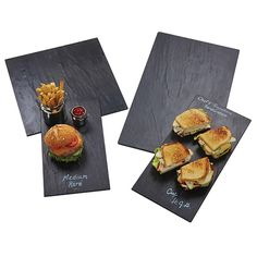 Spice Up Your Food Presentation with American Metalcraft Endurance Trays