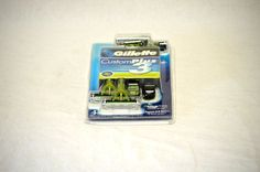 Gillette CustomPlus 3 Disposable Razor (3 pack)
