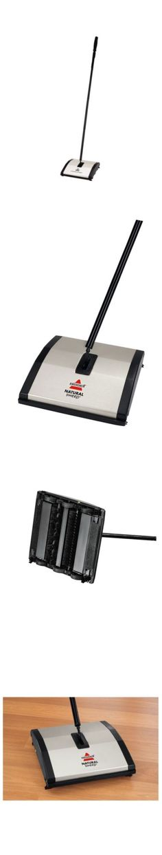 carpet and floor sweepers carpet sweeper by bissell homecare u003e buy it - Carpet Sweeper