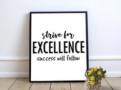 Framed Words, Framed Quotes, Wall Decor Quotes, Art Prints Quotes, Quote Wall, Diy Room Decor For Teens, Teen Room Decor, Office Wall Decor, Decor Diy
