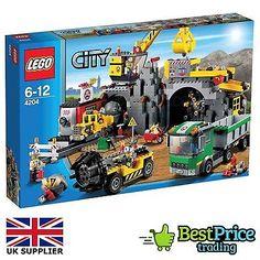 Bedste 2017ArktisLegoklodser Lego Og De City Fra I 81 Billeder AqS3j5LRc4