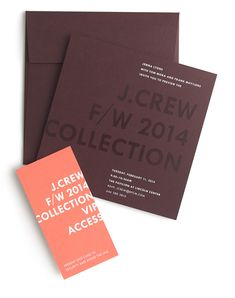 fashion week invitations - Google Search