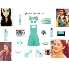 ariana grande outfits - Google Search