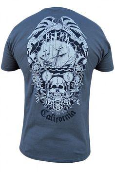 Cormack 'California' Shirt