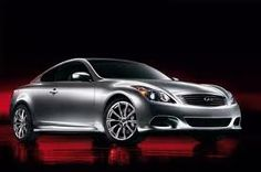 Infiniti G37 Coupe - One of my (realistic) dream cars