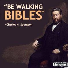 Written epistles read of every man.