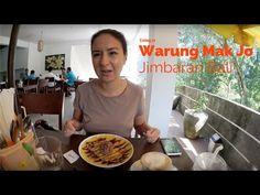 Restaurant Jimbaran Bali | Warung Mak Jo - YouTube