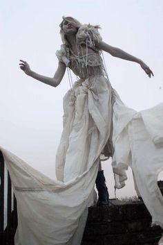 Fashion Photography - haute couture fashion // Rachel Freire