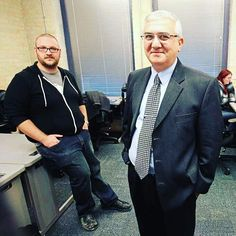 We were in the Winnipeg free press today with Red River College talking about the #ACEProjectSpace where we are trying to activate young entrepreneurs and build the #innovationalley community.  #news #winnipeg #startup #innovation #rrc #college #technology @bitspacedevelopment by cmdann