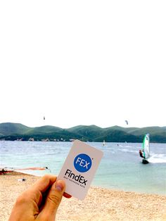 Find.Exchange arrived to #Croatia 📍