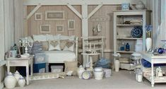 dolls house shop ideas