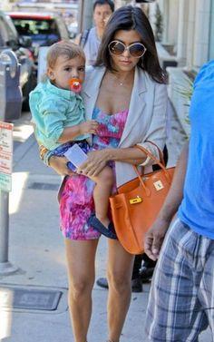 #fashion #kids #mother #butikbebe #celebrity