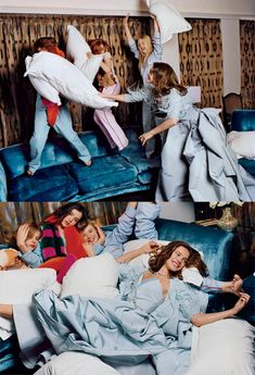 Natalia Vodianova by Bruce Weber for Vogue US May 2011