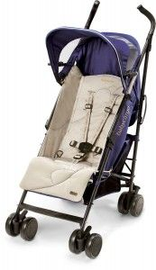 Baby Cargo Stroller and Bag Giveaway!