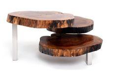 A mesa de centro Modelo Coffee é moderna e prática, um elemento ótimo para seu escritório. Medida de cada peça: Largura: 30cm Comprimento: 30cm Altura: 40cm Mad