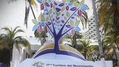 Comienza Cumbre de Países No Alineados en Venezuela. Visite nuestra página y sea parte de nuestra conversación: http://www.namnewsnetwork.org/v3/spanish/index.php #nnn #bernama #malasia #malaysia #kl #margarita #islademargarita #nuevaesparta #nam #mnoal #cumbre #noticias #news #asia #venezuela #politica