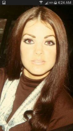{*Beautiful Priscilla Presley here when she was with Elvis One Very Lucky Lady*}