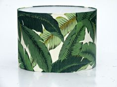 "Tommy Bahama ""Swaying Palms"" lampshade! Shipping NZ and Australia wide!"