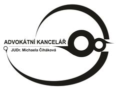 logo | Advokátní kancelář Judr. Michaela Čiháková * Karlovy Vary