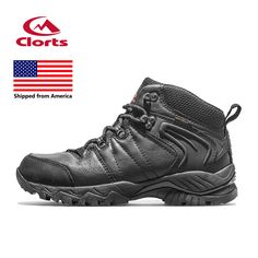 From USA Clorts Women Boots Black Hunger Game Outdoor Hiking Shoes Waterproof SportUS $60.49#shoes #sneakers #sportshoes #trendfashion #aliexpress #aliexpressfasion #freeshipping