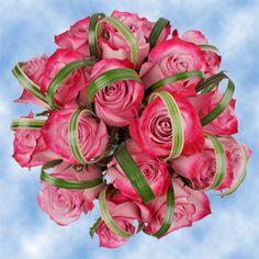 Wedding Flowers - Quality Wedding Flower Bouquets & Wedding Bouquets by GlobalRose | Global Rose