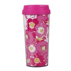 Lilly Pulitzer Thermal Mug $15.00