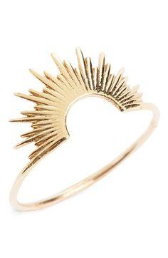 SARAH & SEBASTIAN 'Nimbus' Ring available at #Nordstrom