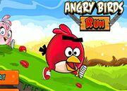 Angry Birds Run | Juegos Angry Birds - jugar online